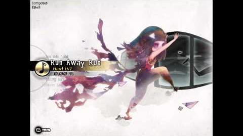 Deemo - Eshen Chen - Run Away Run