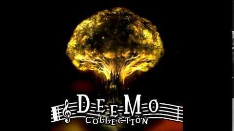 Deemo Dj Trio - Run Go Run