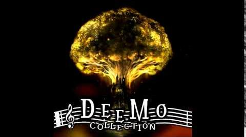 Deemo - Metal Hypnotized