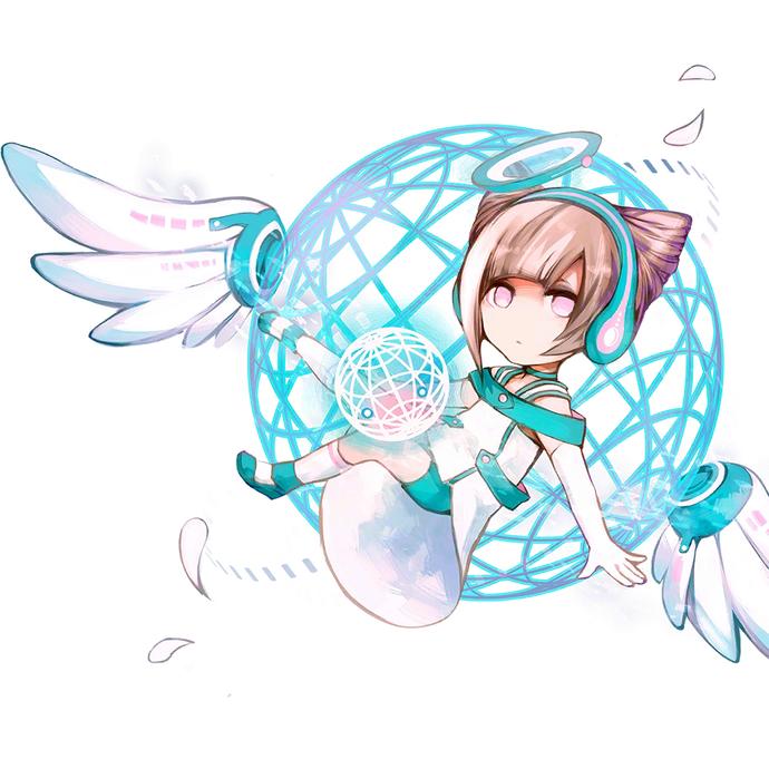 Angelic Sphere