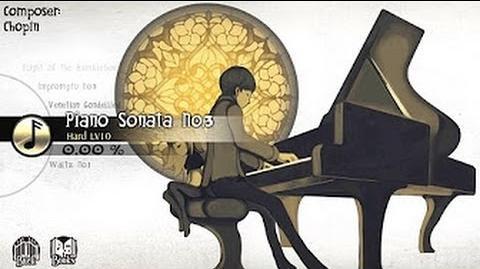 Deemo 3.0 Piano Sonata No