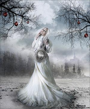Snow White s true story by Kechake