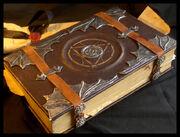 Alchemist s tome alt view by ZombieArmadillo