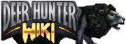 Wiki Deer Hunter