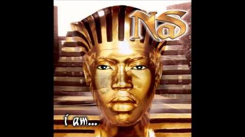 Nas - Nas is like (HQ)