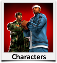 Characters(DJV)