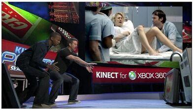 Kinectfootball