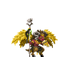 Goldfleece Sprite