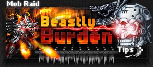 BeastlyBurden Banner