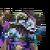 Wallflower Icon