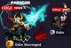 AROB Paragon