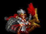 Atalanta Unfettered Sprite