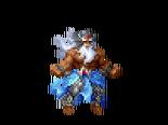 Poseidon Sea-Uru Sprite