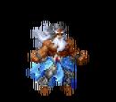 Poseidon Sea-Uru - Poseidon the Rock - Poseidon Hippios