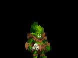 Greengloam Sprite