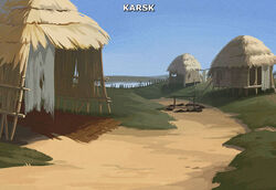 Karsk