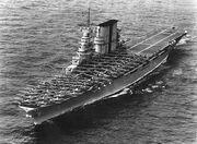 USS Saratoga