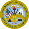 180px-US Department of the Army Seal.png