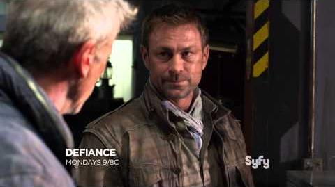 Defiance - Monday at 9 8c - Episode 106 First Four Minutes