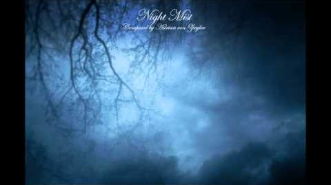 Relaxing Gothic Music - Night Mist