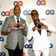 Kanye x Jay Z
