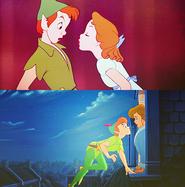 Peter x Wendy