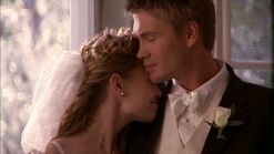 Lucas and Haley