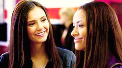 Elena x Bonnie