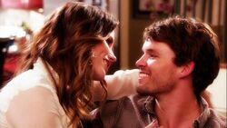 Brooke x Julian