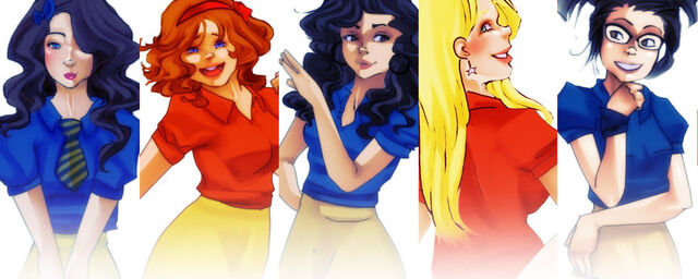 File:Red and blue degrassi girls by ceshira-d4fv7bp.jpg