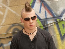 Mohawks have more fun