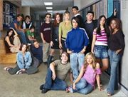 Degrassi the next generation season 4