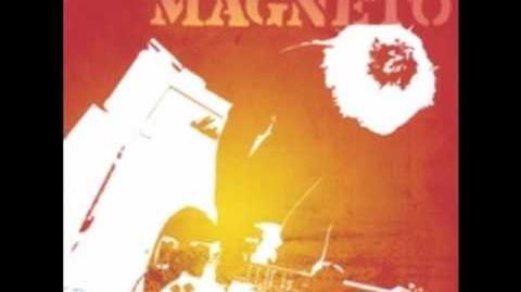 Let It Go - Magneto