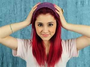 File:Ariana grande hair color creativity emotions extraordinary unusual 31109 1400x1050.jpg