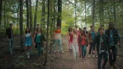 Degrassi season 14 Music Video