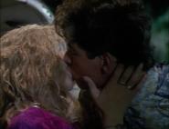 Tessa-joey-kissing