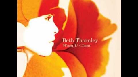 What The Heart Wants - Beth Thornley