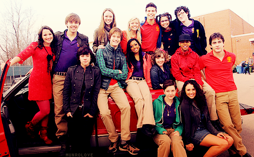 File:Degrassi Season 11 cast.png