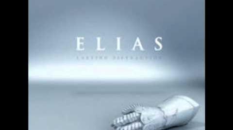 I Hear Drums - Elias