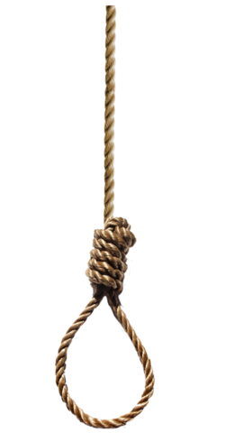 File:Hangmans noose png by mysticmorning-d4ns3ak.png