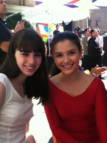 File:Ana and friend look fancy.jpg