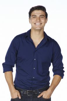 Drew Torres S14