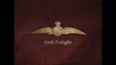 Next To Me - Civil Twilight