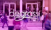 Degrassi Season 13 title card