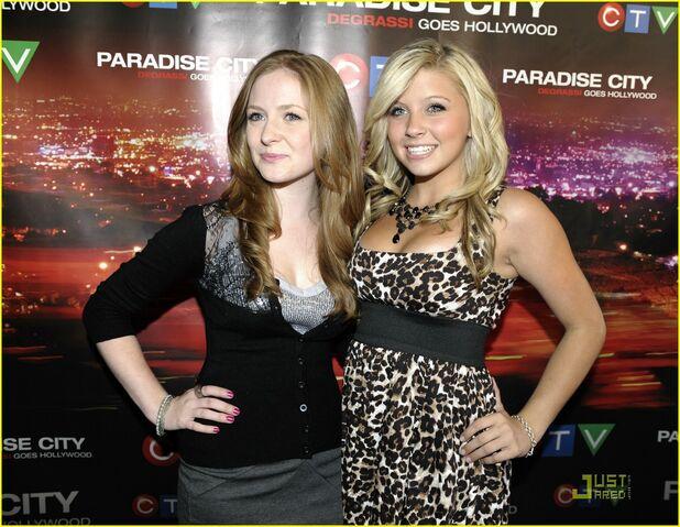 File:Jessica and charlotte dgh premiere.jpg