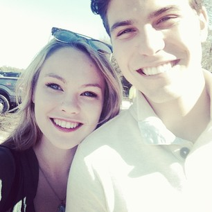File:Luke and Chloe.jpg