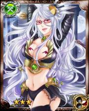 Witch Claudette R