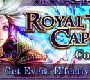 Royal Capital Card Box