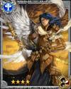 Tactician Angel Teiws