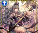 Saint Goddess Hera